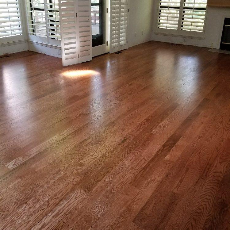 Hardwood Flooring Installation Boise 208 803 1136